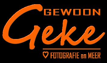 Logo Gewoon Geke 2