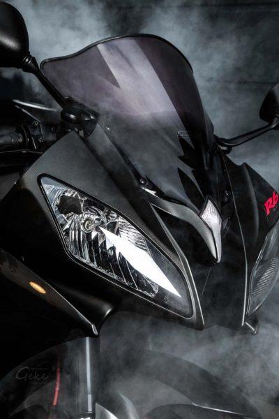 Shine2Go Yamaha R6